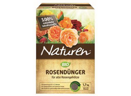 Scotts Naturen Bio Rosendünger 1,7 kg bei handwerker-versand.de günstig kaufen