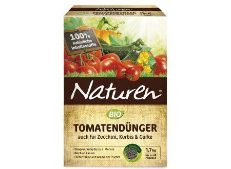 Scotts Naturen Bio Tomatendünger 1,7 kg bei handwerker-versand.de günstig kaufen