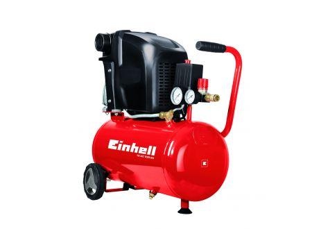 Einhell Kompressor TE-AC 230/24 bei handwerker-versand.de günstig kaufen