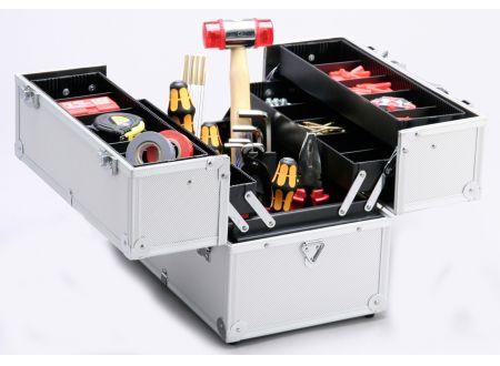 Allit AG Werkzeugkoffer mit Cantilever Allit AluPlus Tool bei handwerker-versand.de günstig kaufen