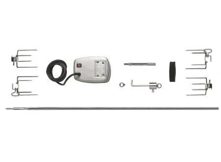 Napoleon Edelstahl Rotisserie Comm. Quality für LEX605, LEX730 bei handwerker-versand.de günstig kaufen