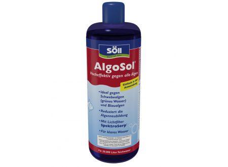 Söll GmbH AlgoSol 1,0L bei handwerker-versand.de günstig kaufen