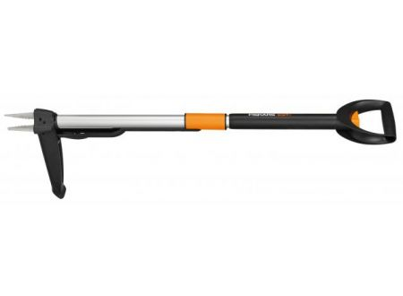 Fiskars Unkrautstecher Telescopic