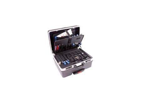 Fortis Werkzeugtrolley ABS 440x315x200mm bei handwerker-versand.de günstig kaufen