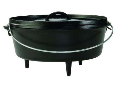 Rumo Camp Dutch Oven Inhalt 5,68L bei handwerker-versand.de günstig kaufen