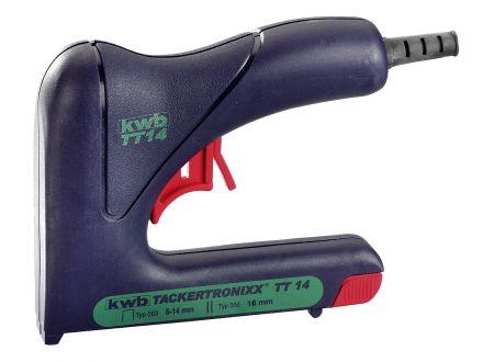 KWB EL-Tackertronix TT 14 Karton