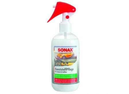 Sonax Kunststoff-Pflege Innen und Außen 300ml bei handwerker-versand.de günstig kaufen