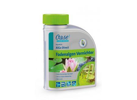 AquaActiv Fadenalgenvernichter 500 ml bei handwerker-versand.de günstig kaufen