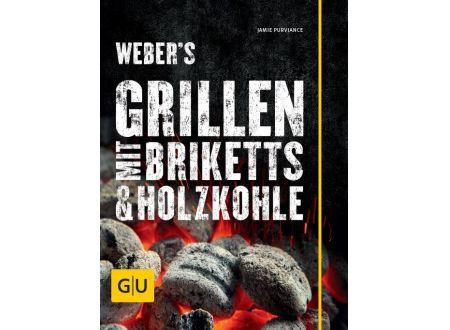 Weber s Grillen mit Briketts und Holzkohle bei handwerker-versand.de günstig kaufen