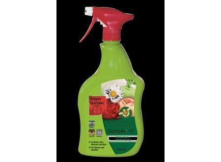 Bayer Zierpflanzen & Rosen-Spray