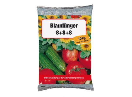 Beckmann + Brehm Blaud�ünger 8+8+8, 10 kg bei handwerker-versand.de günstig kaufen
