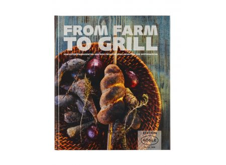 Grillbuch From Farm to Grill
