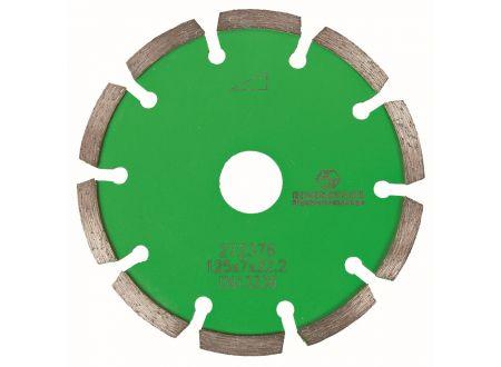 Eibenstock Diamantfrässcheibe, Ø 125 mm, Fräsbreite 6 mm bei handwerker-versand.de günstig kaufen
