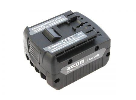 Axcom Akku 14,4V für Boschgeräte