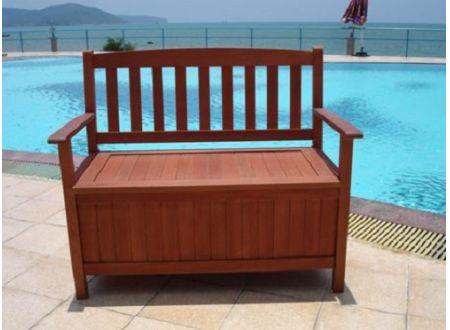 frg truhenbank navassa 2 sitzer kaufen. Black Bedroom Furniture Sets. Home Design Ideas