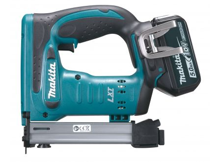 Makita Akku-Tacker 18,0V DST221RTJ