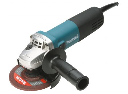 Makita Winkelschleifer 125mm 9558HNRG bei handwerker-versand.de günstig kaufen