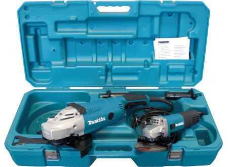 Makita GA9020R und 9558NBR DK0052G bei handwerker-versand.de günstig kaufen