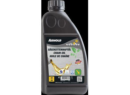 Gardena Arnold Bio-Sägekettenhaftöl 1 L bei handwerker-versand.de günstig kaufen