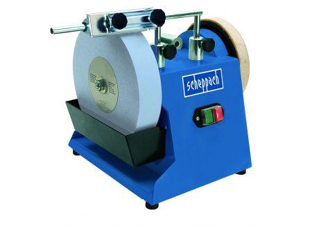 Scheppach Nassschleifmaschine Tiger 2500 0.2Kw 230V/50 Hz bei handwerker-versand.de günstig kaufen