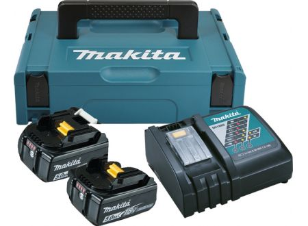 Makita Power Source Kit Li 197624-2 bei handwerker-versand.de günstig kaufen