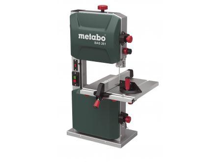 Metabo Bandsäge BAS 261 Precision bei handwerker-versand.de günstig kaufen