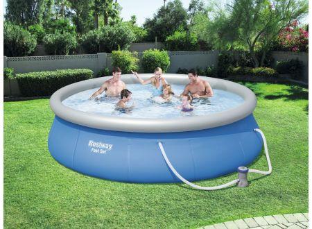 Fast Set Pool 396 x 84 cm bei handwerker-versand.de günstig kaufen
