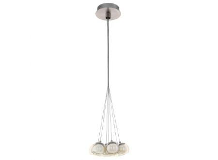 EGLO LED-Hängeleuchte Poldras