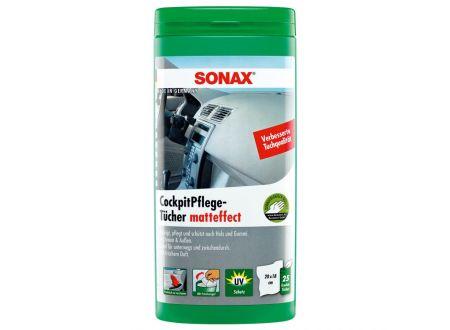 Sonax Kunststoff-Pflege-Tücher sm bei handwerker-versand.de günstig kaufen