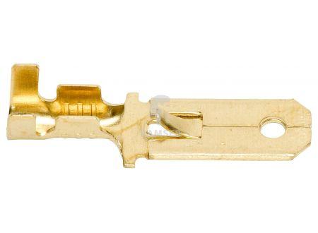 Ramses Flachsteckzunge 1,5 - 2,5 mm² 6,3 x 0,8 100 Stück bei handwerker-versand.de günstig kaufen