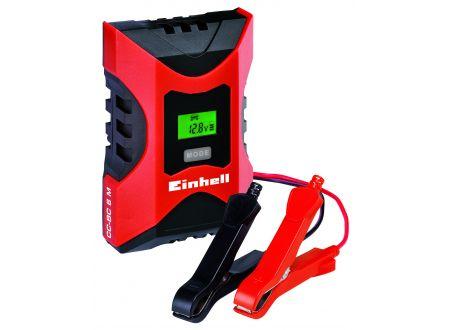 Einhell Batterie Ladegerät CC BC 6 M