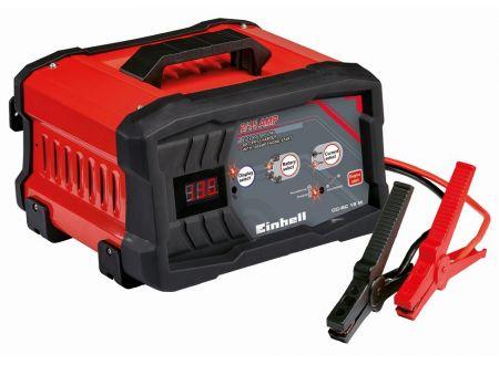 Einhell Batterie Ladegerät CC BC 15 M