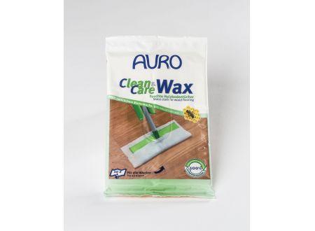 Clean & Care Wax - Feuchte Holzbodentücher bei handwerker-versand.de günstig kaufen