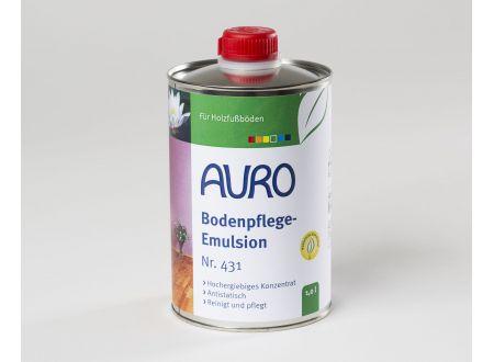 Bodenpflege-Emulsion bei handwerker-versand.de günstig kaufen