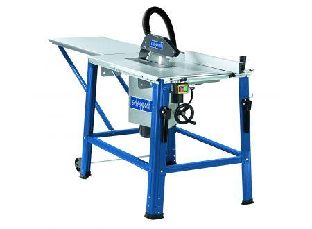 Scheppach Tischkreissäge HS120o, 230V bei handwerker-versand.de günstig kaufen