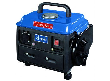 Scheppach Stromerzeuger SG950 bei handwerker-versand.de günstig kaufen