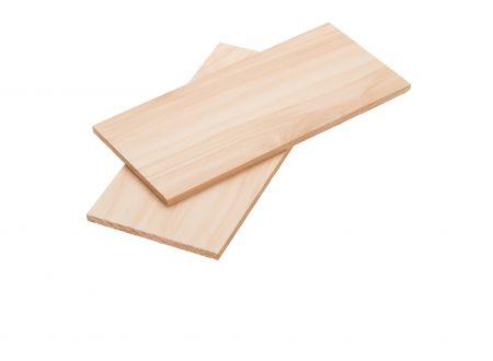 landmann r ucherplanken 2er set selection hickoryholz kaufen. Black Bedroom Furniture Sets. Home Design Ideas