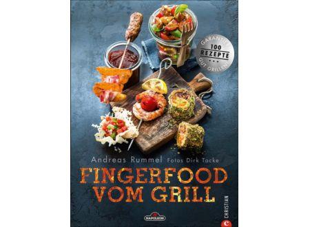 Napoleon Grillbuch - Fingerfood vom Grill bei handwerker-versand.de günstig kaufen