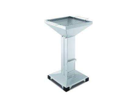 Thüros Kaminzuggrill T2 35x35 cm Grillfläche, Edelstahl bei handwerker-versand.de günstig kaufen