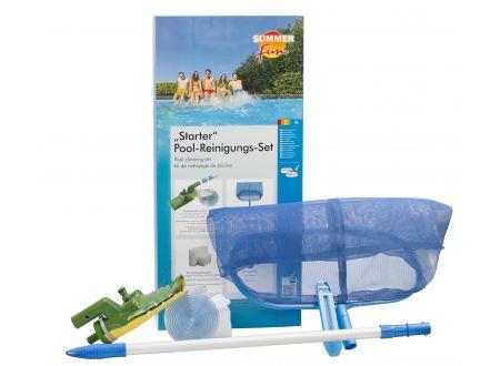 Waterman Starter Pool Reinigungsset klein