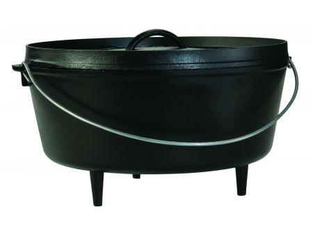 Rumo Lodge Deep Camp Dutch Oven bei handwerker-versand.de günstig kaufen