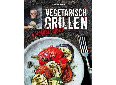Rumo Vegetarisch Grillen von Tom Heinzle bei handwerker-versand.de günstig kaufen