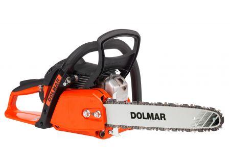 Benzinmotorsäge DOLMAR PS-32 C 35cm