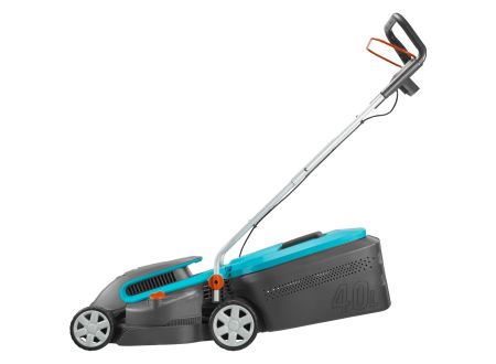 Gardena Elektro-Rasenmäher PowerMax 1400-34 bei handwerker-versand.de günstig kaufen