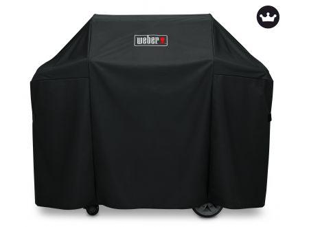 Weber Premium Abdeckhaube für Genesis und Genesis II 300-Serie bei handwerker-versand.de günstig kaufen
