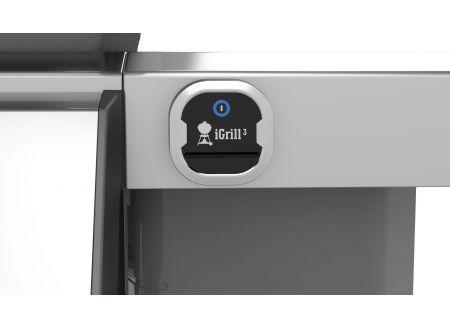 Weber iGrill 3, passend für alle Genesis II Modelle bei handwerker-versand.de günstig kaufen