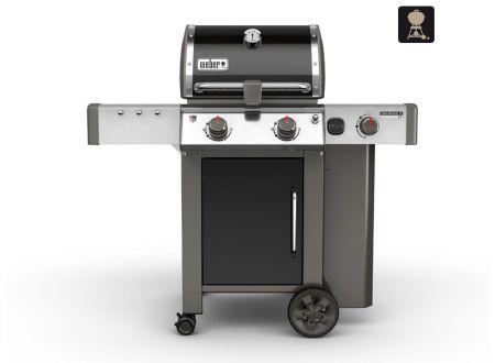 Weber Genesis II LX E-240 GBS, Black bei handwerker-versand.de günstig kaufen