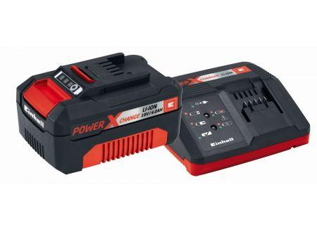 Einhell Power-X-Change Starter Kit 18V 4,0Ah PXC Starter Kit bei handwerker-versand.de günstig kaufen