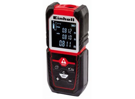 Einhell Laser Distanzmesser TC LD 50