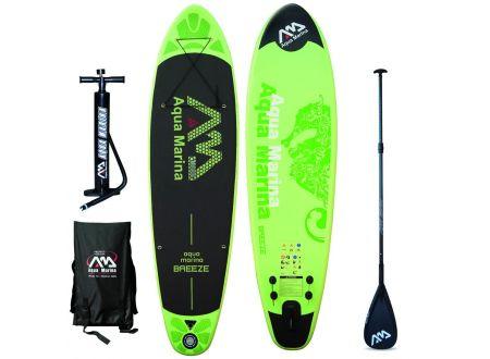 Standup Paddle Board Set Breeze